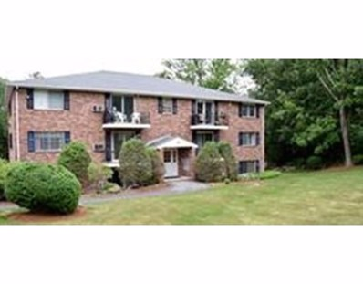 969 Main St UNIT 9, Holden, MA 01520 - #: 72408688