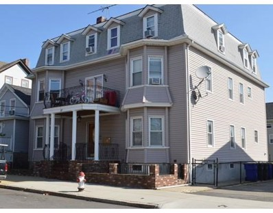 49 Linden St, Fall River, MA 02720 - #: 72408738