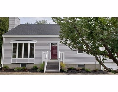 15 Dudley St, Peabody, MA 01960 - #: 72408750