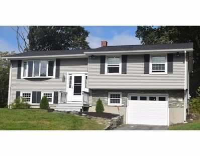 8 Cornell Rd, Danvers, MA 01923 - #: 72408753