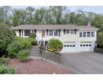 1101 Overlook Dr, Palmer, MA 01069 - #: 72408755