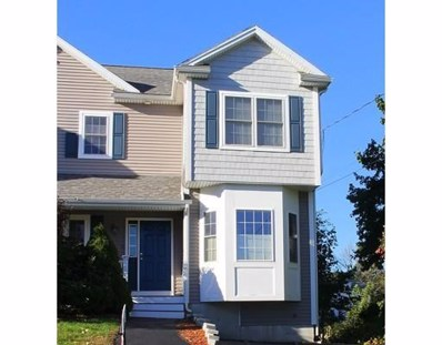 5 Maria Cir UNIT 5, Milford, MA 01757 - #: 72408767