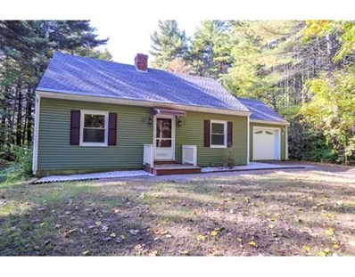 37 Williamsville Rd, Hubbardston, MA 01452 - #: 72408823