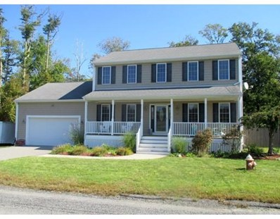 380 Millers Lane, Somerset, MA 02726 - #: 72408848