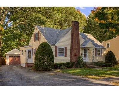 25 Cape Cod Ave, Reading, MA 01867 - #: 72408851