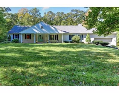 226 Rocky Hill Rd, Rehoboth, MA 02769 - #: 72408852