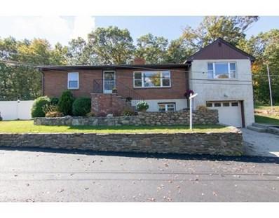 8 Villa Dr., Hopedale, MA 01747 - #: 72408857