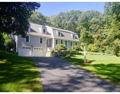 687 North Street, Walpole, MA 02081 - #: 72408861