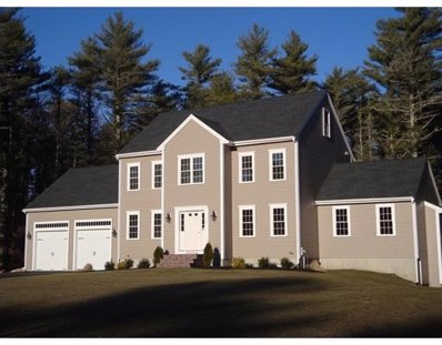 48 Whitetail Lane, Middleboro, MA 02346 - #: 72408882