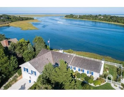15 Cliff Rd, Eastham, MA 02642 - #: 72408892
