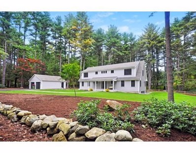 136 Holden Wood Road, Concord, MA 01742 - #: 72408893