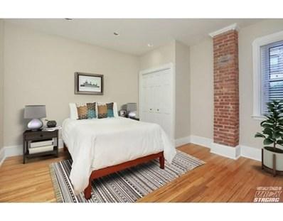 73 Revere Street UNIT 1, Boston, MA 02114 - #: 72408915