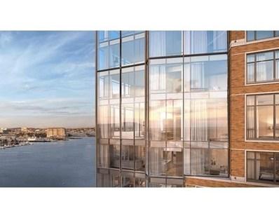 100 Lovejoy Wharf UNIT 10F, Boston, MA 02114 - #: 72408923