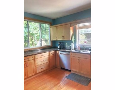 12 Hall Pl UNIT 2, Quincy, MA 02169 - #: 72408936
