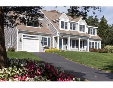 76 Old Duck Hole Rd, Orleans, MA 02653 - #: 72408938
