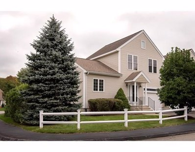 9 Marisa Lane UNIT 9, Walpole, MA 02081 - #: 72408974