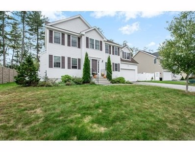 46 Bufton Farm Road, Clinton, MA 01510 - #: 72408997
