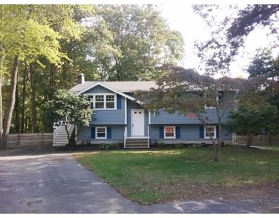 2 Emerson Ave, Whitman, MA 02382 - #: 72409002