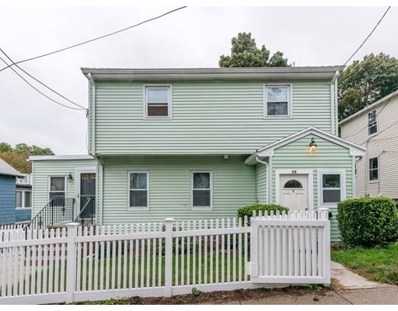 75 Richview Street, Boston, MA 02124 - #: 72409015