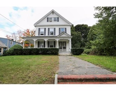 26 Williams Street, Marlborough, MA 01752 - #: 72409038