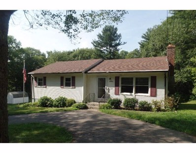 105 Hartness Rd, Sutton, MA 01590 - #: 72409040