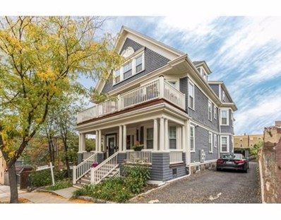 4 Windermere Road UNIT 1, Boston, MA 02125 - #: 72409069