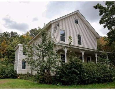 21 Franklin St, Montague, MA 01349 - #: 72409077