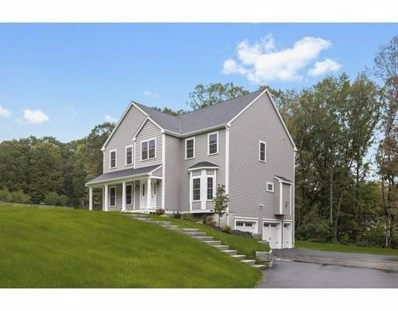 163 Keith Hill Rd, Grafton, MA 01560 - #: 72409099