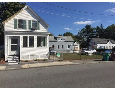 128 Stromquist Ave, Lowell, MA 01852 - #: 72409130