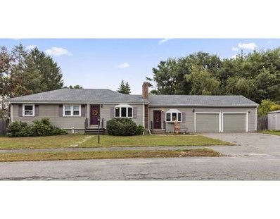 9 Clearwater Rd, Peabody, MA 01960 - #: 72409138