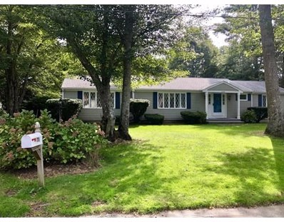 70 Bernard Cir, Barnstable, MA 02632 - #: 72409147