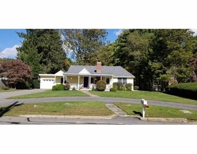 246 Purchase, Easton, MA 02375 - #: 72409182