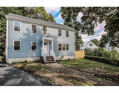14 Westmoor Circle, Boston, MA 02132 - #: 72409185