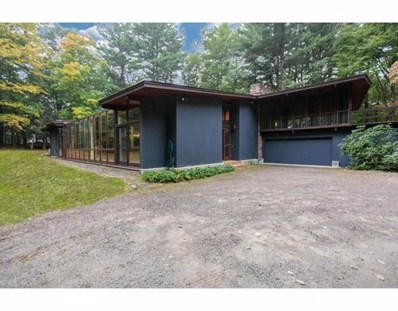 518 South Avenue, Weston, MA 02493 - #: 72409210
