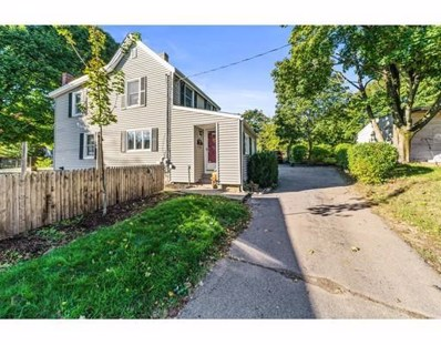 315 Commercial St, Braintree, MA 02184 - #: 72409216