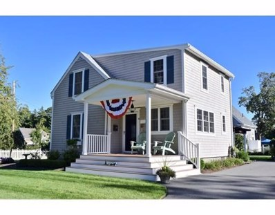 9 Franklin Street, Dartmouth, MA 02748 - #: 72409229