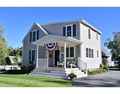 9 Franklin Street, Dartmouth, MA 02748 - #: 72409229