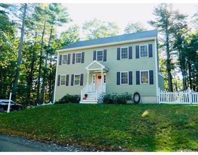 22 Hollywood Ter, North Reading, MA 01864 - #: 72409258