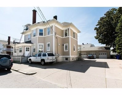 38 Lawrence St, Pawtucket, RI 02860 - #: 72409264