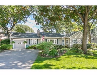 8 Fairfax Rd, Needham, MA 02492 - #: 72409289