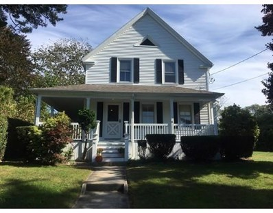 33 Middle Street, Dartmouth, MA 02748 - #: 72409302