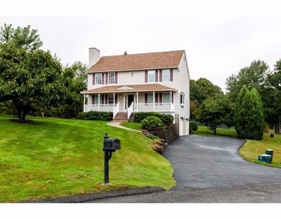 2 Apple Crest Dr, Methuen, MA 01844 - #: 72409305