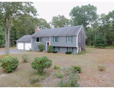 304 Club Valley Dr, Falmouth, MA 02536 - #: 72409316