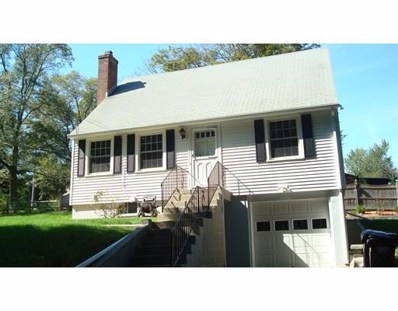 4 Mount View Ave., Auburn, MA 01501 - #: 72409343