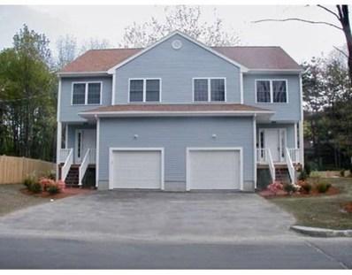 20-A Second Street UNIT A, Framingham, MA 01702 - #: 72409363