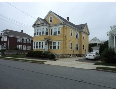 43 Capitol St, New Bedford, MA 02744 - #: 72409373