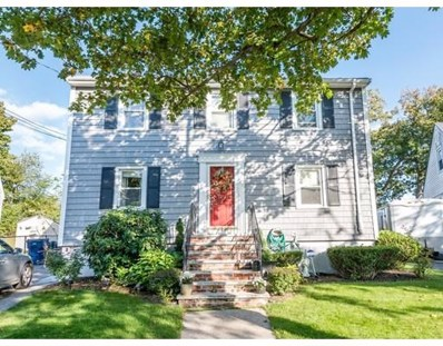 42 Westmoor Road, Boston, MA 02132 - #: 72409431