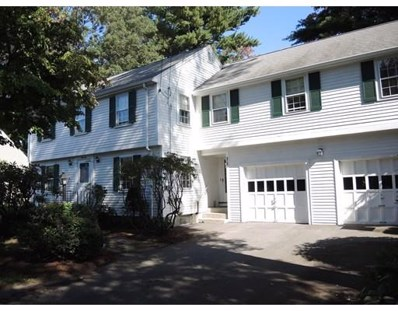 58 Avalon Rd, Needham, MA 02492 - #: 72409447