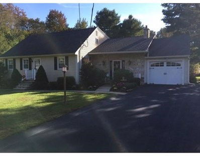 196 Chandler Rd, Andover, MA 01810 - #: 72409476