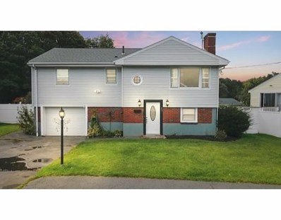 22 Calabrese St, Salem, MA 01970 - #: 72409485